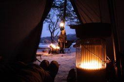 もしもの時にあってよかった〜蛍光色のウエアに萌えた記憶〜<br>【三沢真実のキャンプのある暮らし】